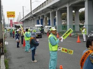 ~春の交通安全県民運動実施中~(平成29年4月6日~4月15日)
