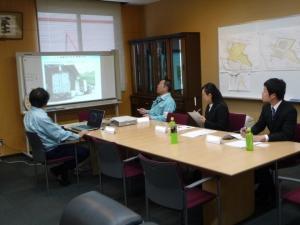 平成29年度 新卒採用会社説明会を開催いたしました。