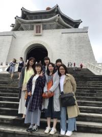 全社員の海外研修旅行を開催いたしました。